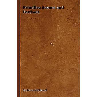 Primitieve scènes en Festivals door Sitwell & Sacheverell