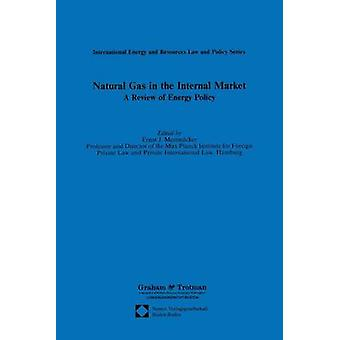 Natural Gas in the Internal Market by Mestmacker