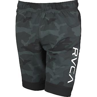 RVCA Mens VA Sport Challenger Shorts - Camo