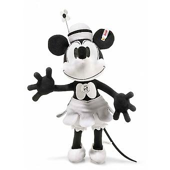 Steiff Steamboat Willie Minnie Mouse 35cm