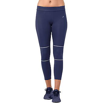 Asics Womens LS 7 8 TIGHT Performance Tights Pants Trousers Bottoms
