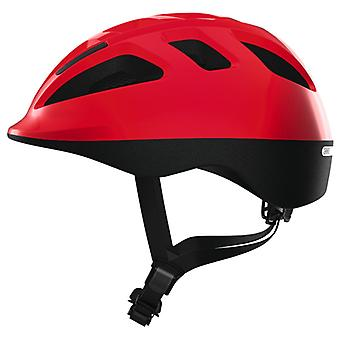 Abus Smooty 2.0 bike helmet / / shiny red
