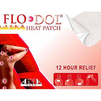Flodol Heat Patches