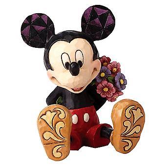 Disney tradizioni Mickey mouse Mini figurina