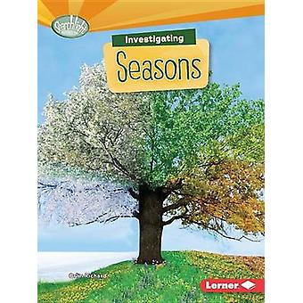 Investigating Seasons by Orlin Richard - 9781467783392 Book