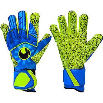 UHLSPORT RADAR CONTROL SUPERGRIP HN Goalkeeper Gloves