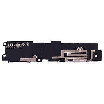 Høyttaler høyttaler reservedel for Sony Xperia XA1 Plus ringer buzzer + brakett reparasjon