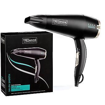 Tresemme 5542DU 2 Heat Ceramic Ionic Power 2000 2.4 Cord Hair Dryer