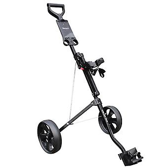 Masters 1 Serie 2 Rad Pull Golf Junior Trolley