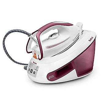 Tefal SV8012 Express Scale Collect Steam Generator Iron 6.2 Bar 2 Year Garantie