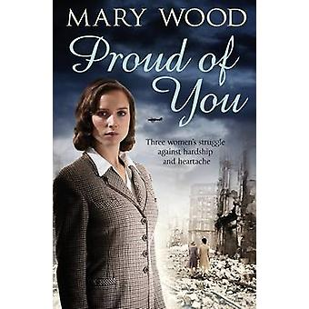 Dumni z was (głównego rynku Red.) przez Mary Wood - 9781447267362 książki