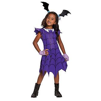 Girls Vampirina Costume - Disney