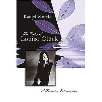 La poesia di Louise Gluck: un'introduzione tematica