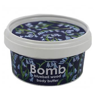 Bomb Cosmetics Body Butter - Bluebell Wood