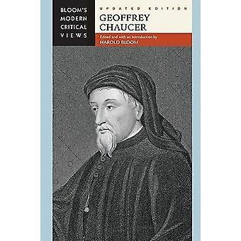 Geoffrey Chaucer (édition révisée) par Harold Bloom - Bo 9780791094389