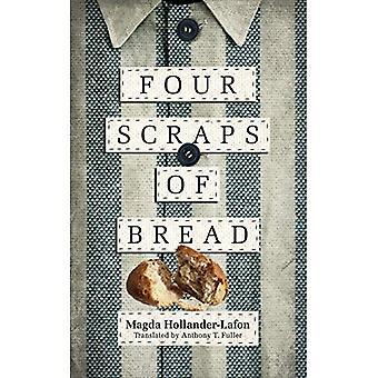 Fyra brödbitar