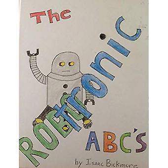 The Robotronic ABC's