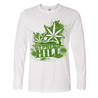 Cypress Hill Sweet Leaf Longsleeve T-Shirt
