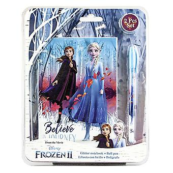 Frozen 2 / Frost 2 - The print in 2 parts