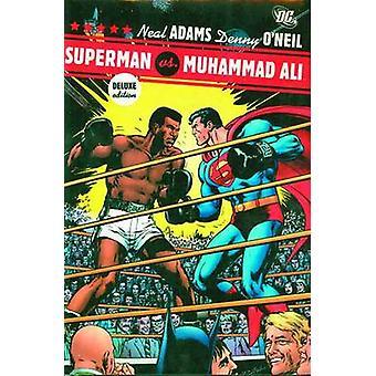 Superman vs. Muhammad Ali deluxe udgave af Dennis O Neil