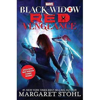 Black Widow Red Vengeance by Margaret Stohl