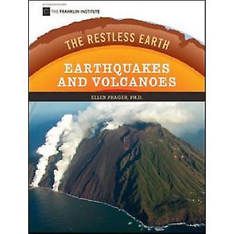 Tremblements de terre et volcans par Ellen Prager - livre 9780791097052