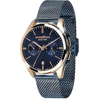 GOODYEAR Montre Homme G.S01228.01.06
