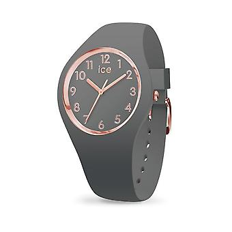 ICE WATCH - wrist watch - 015332 - ICE GLAM couleur 34 mm SILICONE VJ21