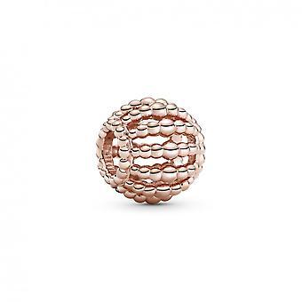 Charm Pandora 788679C00 - día de la perla rosa