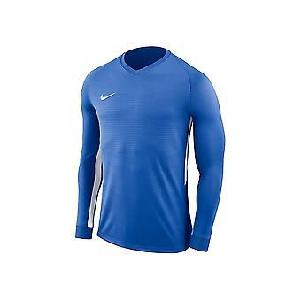 Nike Dry Tiempo Prem Jersey 894248463 entrenamiento todo el año camiseta para hombre