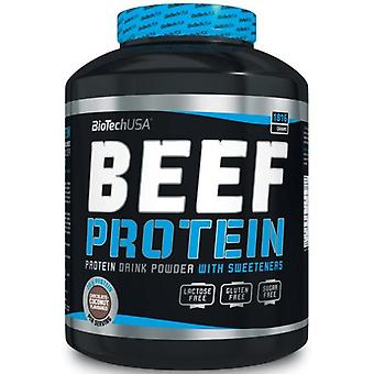 BiotechUSA Beef Protein Vanilla Cinnamon 1816 g