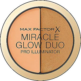 Max Factor Miracle Glow Duo Pro Illuminator - 30 Deep