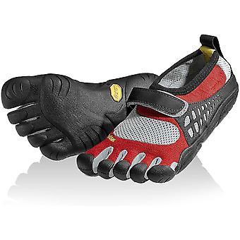 Kids Vibram Boys Vibram-JR33 Tela zapatos de agua de baja parte superior