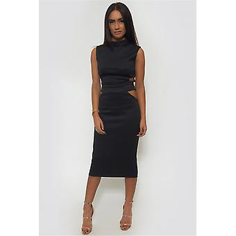 Tempest Bodycon Skirt & Boxy Top In