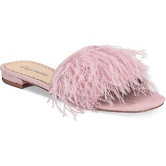 Ziginy Womens Taylah Open Toe Casual Slide Sandals
