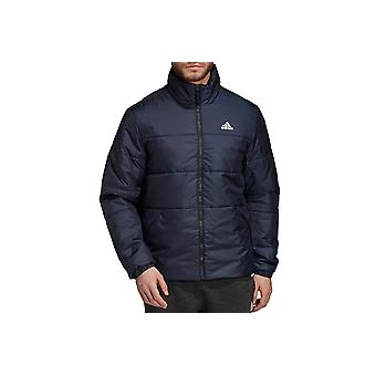 adidas BSC 3-Stirpes Insulated Jacket DZ1394 Mens Jacket