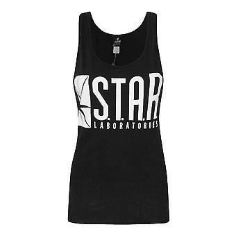 Flash TV STAR Laboratories Women's Vest