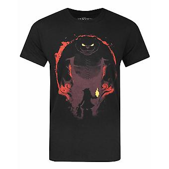 League Of Legends Have You Seen My Tibbers Men's T-Shirt