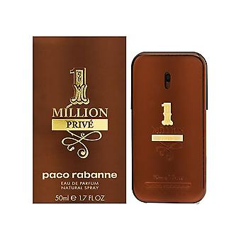 1.000.000 prive door Paco Rabanne voor mannen 1,7 oz Eau de parfum spray