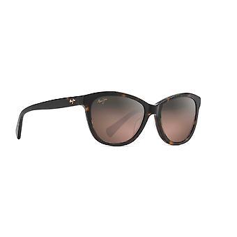 Maui Jim Canna RS769 10 Dark Tortoise/Maui Rose Sunglasses