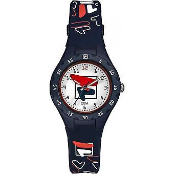 Bekijk FILA Horloges 38-204-001 - Watch N 204
