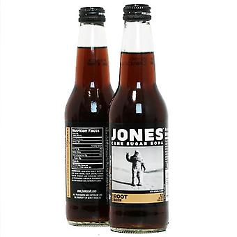 Birra Jones Root- ( 355 Ml X 12 lattine )