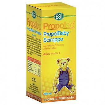 Trepatdiet Propolaid Propolbaby Syrup 180ml.