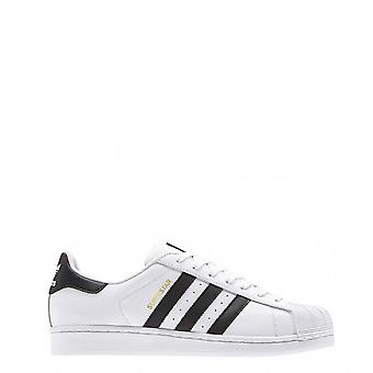 Adidas Original Unisex All Year Sneakers - White Color 31972