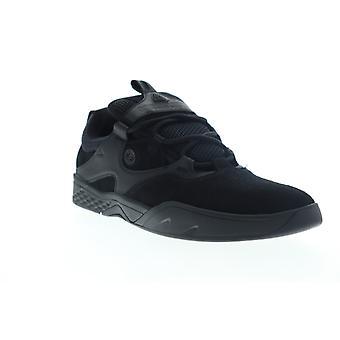 DC Adult Mens Kalis Skate Geïnspireerde Sneakers