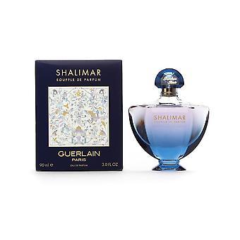 Shalimar souffle de parfum by guerlain for women 3.0 oz eau de parfum spray