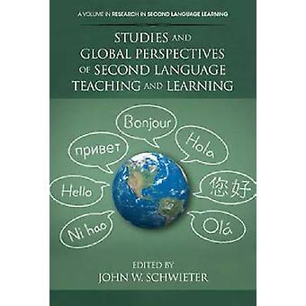 Studies en wereldwijde perspectieven van het onderwijzen en leren van de tweede taal HC door Schwieter & John W.