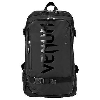 Venum Challenger Pro Evo Back Pack  Black/Black