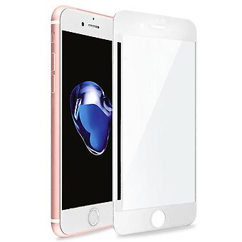 Screen protection iPhone 8 hardened glass / 3D comprehensive