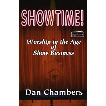 Showtime by Chambers & Dan
